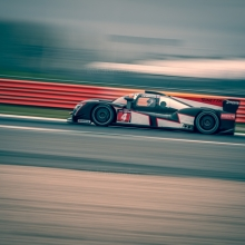 24HSeries 24 Hours of Silverstone - Gallery 1