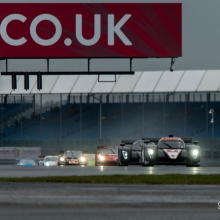 24HSeries 24 Hours of Silverstone - Gallery 4
