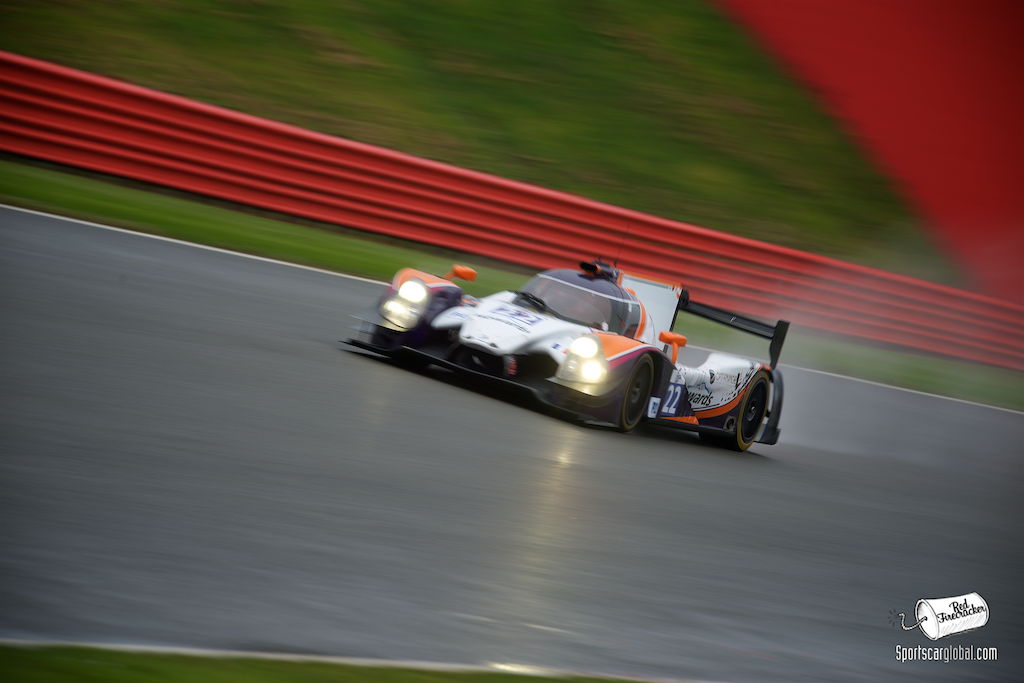 No 22 So24 ! by Lombard Racing Ligier JS P2 Judd, Silverstone ELMS, 2016