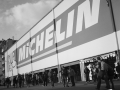 Michelin. 24 Hours of Le Mans, 2016