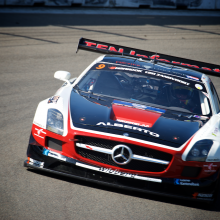 Hankook 12 Hours of Zandvoort by Red Firecracker
