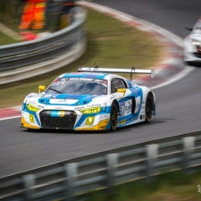 ADAC N24 Qualifying Race 2017 Gallery 1