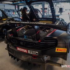 Blancpain GT Series 2017 Monza Race Day