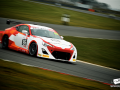 No 86 GPRM Toyota GT86, British GT Media Day, Snetterton 2016