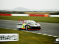 No 70 Stratton Motorsport Lotus Evora GT4, British GT Media Day, Snetterton 2016