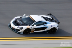 No 68 Motorsports In Action McLaren GT4, GS, Continental Tire Sportscar Challenge, Daytona 2017