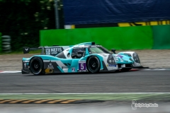No 5 Nefis by Speed Factory Ligier JS P3 - Nissan, LMP3, ELMS Monza 2018-3