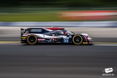 No 32 United Autosports, Ligier JS P217, LMP2, ELMS Red Bull Ring 2017