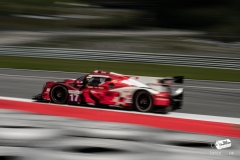 No 17 Ultimate Ligier JS P3 - Nissan, LMP3, ELMS Red Bull Ring 2017-2