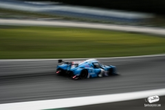No 18 M. Racing - YMR Ligier JS P3 - Nissan, LMP3, ELMS Red Bull Ring 2017