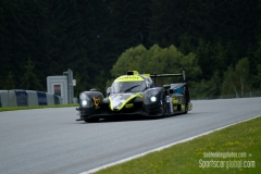 No 19 M Racing - YMR Norma M 30 - Nissan, LMP3, ELMS Red Bull Ring 2018