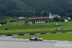 No 32 United Autosports Ligier JSP217 - Gibson, LMP2, ELMS Red Bull Ring 2018-2