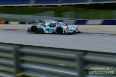 No 5 Nefis by Speed Factory Ligier JS P3 - Nissan, LMP3, ELMS Red Bull Ring 2018