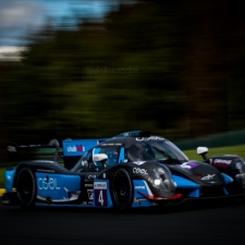 ELMS Spa 2018 - FP1 FP2 and Qualifying Gallery 1