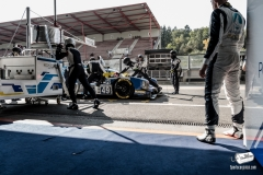 No 49 High Class Racing Dallara P217 - Gibson, LMP2, ELMS Spa Francorchamps 2017
