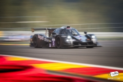 No 5 By Speed Factory Ligier JS P3 - Nissan, LMP3, ELMS Spa Francorchamps 2017