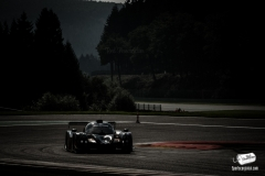 No 9 AT Racing Ligier JS P3 - Nissan, LMP3, ELMS Spa Francorchamps 2017-2