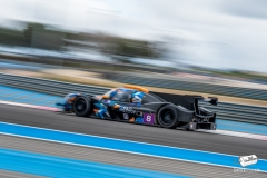 No 8 DKR Engineering, Norma M 30 - Nissan, LMP3, ELMS Prologue Paul Ricard 2018