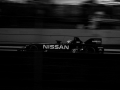 #0 Nissan Deltawing