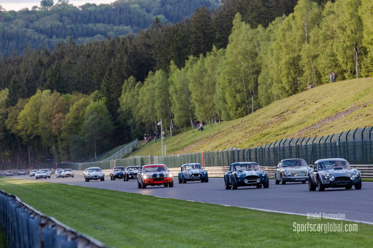 Sixties Endurance Spa Classic 2017_20170520__VE_3904