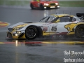 No 45 BMW Sports Trophy Team Marc VDS BMW Z4, Total 24 Hours of Spa, 2015