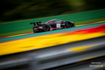 2017 Blancpain GT Series Endurance Cup - Total 24 Hours of Spa-19