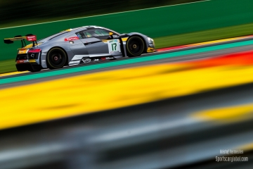 2017 Blancpain GT Series Endurance Cup - Total 24 Hours of Spa-21
