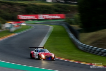 2017 Blancpain GT Series Endurance Cup - Total 24 Hours of Spa-25
