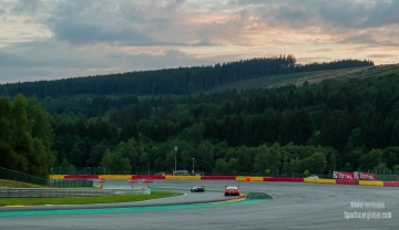 2017 Blancpain GT Series Endurance Cup - Total 24 Hours of Spa-32