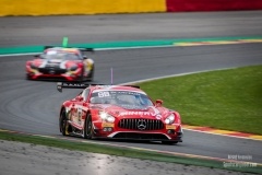 2017 Blancpain GT Series Endurance Cup - Total 24 Hours of Spa-2