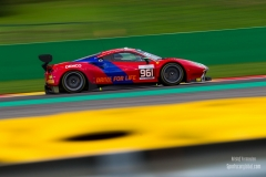 2017 Blancpain GT Series Endurance Cup - Total 24 Hours of Spa-20