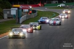 2017 Blancpain GT Series Endurance Cup - Total 24 Hours of Spa-22