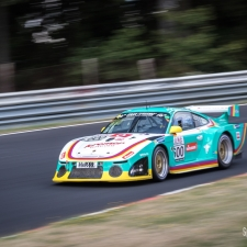 VLN 2018 Race 6 - Gallery 2