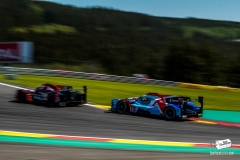 No 11 SMP Racing BR Engineering BR1 - AER LMP1, FIA WEC Spa Francorchamps 2018