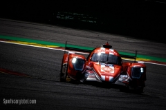 No 25 Manor Oreca - Spa 2017