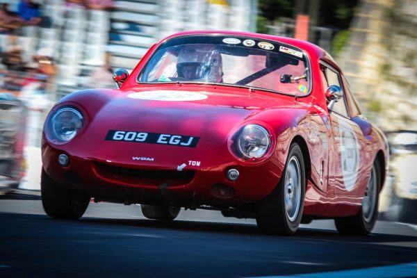 Circuit des Remparts - SportsCarGlobal