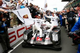 Le Mans: Our Thoughts This Year As Porsche Steal An Unexpected Win