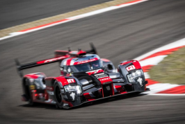 FIA WEC: Audi Rumoured To Quit WEC & LM After 2017