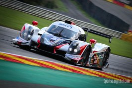 ELMS: England Returns to United Autosports to Defend LMP3 Title