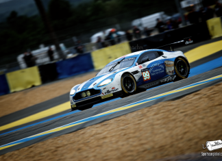 Le Mans 2016 - © Kelvin Pope for Sportscarglobal