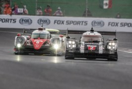 FIAWEC: LMP1 Tech Regs Maintained Until End of 2019