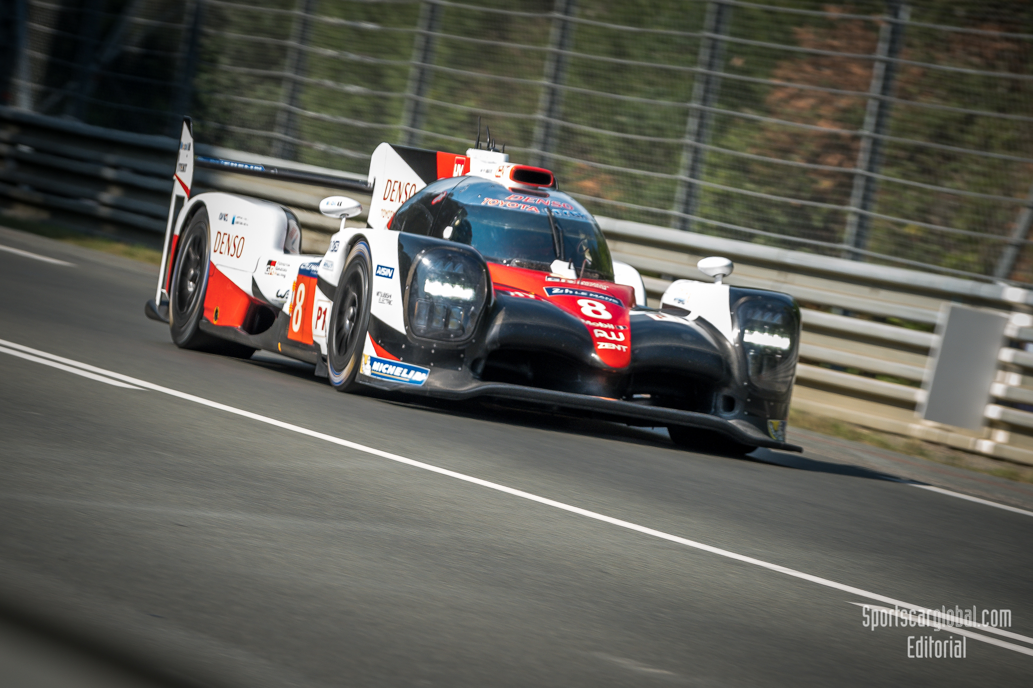 Le Mans 6 Ish Hour Report