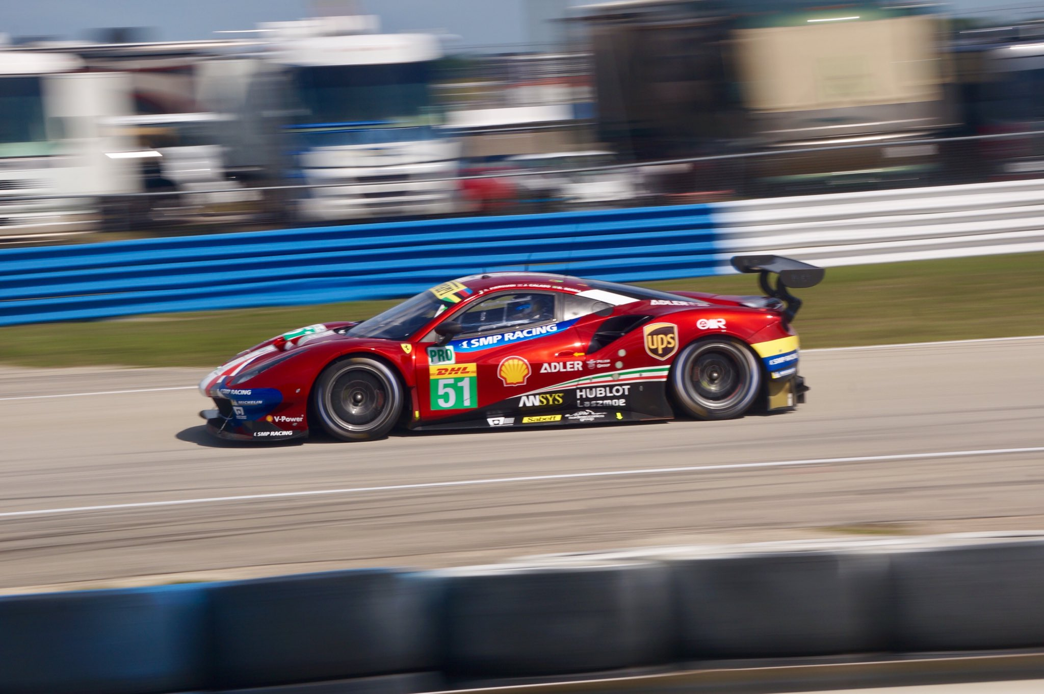 FIA WEC: 1000 Miles of Sebring – Thoughts & Expectations