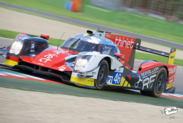 FIA WEC: TDS Racing to Enter WEC in 2017